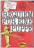Requiem für eine Puppe, Dokument 1: Die Kalte Seite der Hölle (Hardcover Comic)