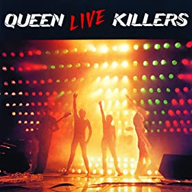 Now I'm Here (Live, European Tour / 1979)
