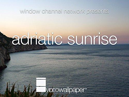 adriatic-sunrise