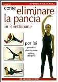 Image de Come eliminare la pancia e snellire i fianchi in 3 settimane. Per lei: ginnastica, alimentazione, training autogeno
