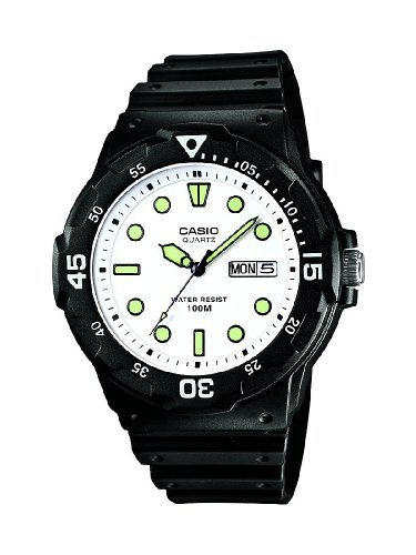 Orologio da Uomo Casio Collection MRW-200H-7EVEF