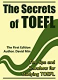 The Secrets of TOEFL (English Edition)