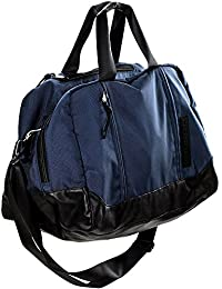 69795c7986 Borsa Borsone Palestra Viaggio Uomo Donna Bikkembergs Bag Men Women DB-Tape  Duffle Midnight Blu
