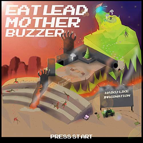 Eat Lead, Motherbuzzer! [Explicit] d'occasion  Livré partout en Belgique