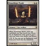 Magic: the Gathering - Stoneforge Mystic - Worldwake by Magic: the Gathering