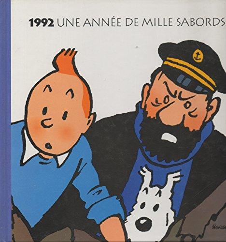 Agenda mille sabords, 1992