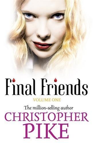 Final friends. Volume 1