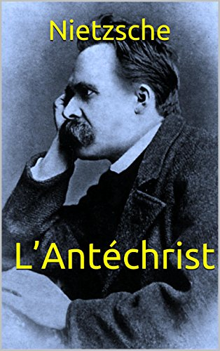 En ligne téléchargement gratuit L'Antéchrist pdf