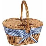 suchergebnis auf f r picknickk rbe garten. Black Bedroom Furniture Sets. Home Design Ideas