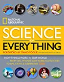 National Geographic Science of Everything: How Things Work - Best Reviews Guide