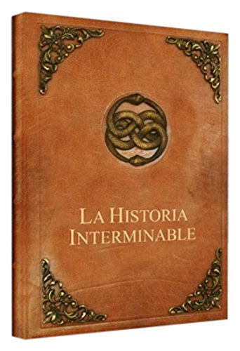 La Historia Interminable - Edición Especial [Blu-ray]