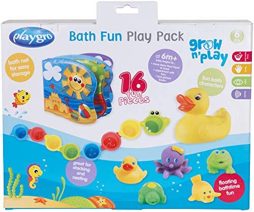 Playgro – Badespielzeug- Geschenkset - 2