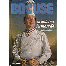 La cuisine du march? (French Edition) by Paul Bocuse (1992-03-05)