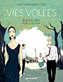 Vies Volées (French Edition)