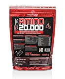 BodyWorldGroup Amino 20.000, Muscle Line, 900 Tablets, 1 Pack (1 x 1.08 kg)