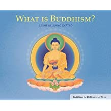 What is Meditation?: Buddhism for Children - Level 4