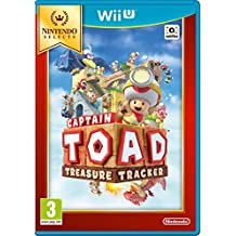 Captain Toad Treasure Tracker - Nintendo Selects [Importación Francesa]