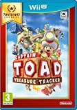 Captain Toad: Treasure Tracker Selects (Nintendo Wii U) - [Edizione: Regno Unito]