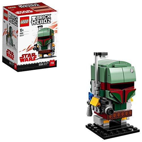 LEGOBrickHeadz Boba Fett (41629) – Star-Wars-Spielzeug