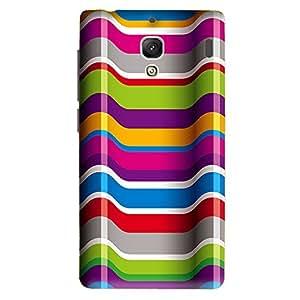 EpicShell Back Cover For Xiaomi Redmi 2 Prime / Redmi 2S