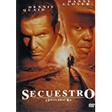 Secuestro (Switchback) dvd Dennis Quaid, Danny Glover