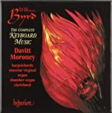 Byrd: The Complete Keyboard Music