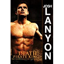 Death of a Pirate King (The Adrien English Mysteries Book 4) (English Edition)