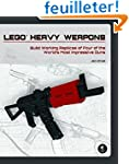 LEGO Heavy Weapons - Build Working Re...