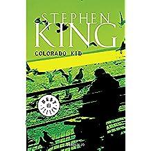 Colorado Kid (BEST SELLER)