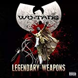 Songtexte von Wu‐Tang Clan - Legendary Weapons