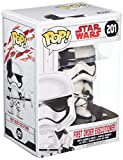 Funko- The Last Pop Bobble: Star Wars: Gli Ultimi Jedi: First Order Executioner, 14749
