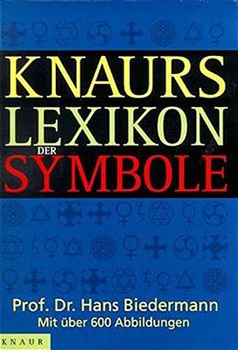 Knaurs Lexikon der Symbole (Knaur-HC)