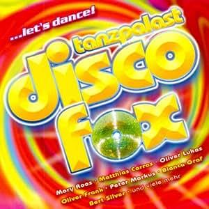 Various - Tanzpalast Dance Compilation 6