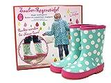 Spiegelburg 12264 Zauber-Regenstiefel Prinzessin Lillifee Gr. 29/30 [Spielzeug]