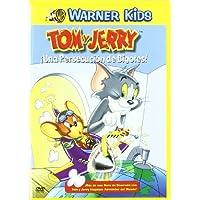 Tom Y Jerry:Una Persecucion De