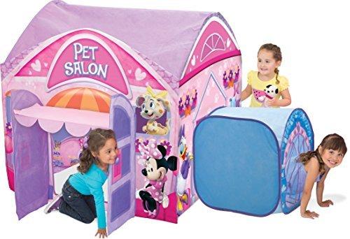 Playhut Minnie Pet Salon Play Tent by Playhut