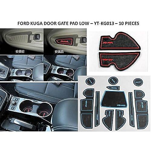 Ford Kuga Accessories Amazon Co Uk