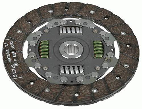 Sachs 1878 005 780 Disque d'embrayage