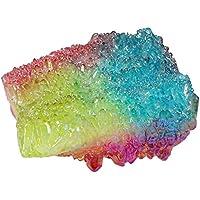 Harmonize Reiki Healing Kristall Tricolor Aura Quarz Cluster Specimen Natural Energy preisvergleich bei billige-tabletten.eu