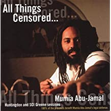 1: All Things Censored: Huntingdon and S.C.I.Greene Prison Sessions