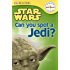 Star Wars Can You Spot A Jedi? (DK Readers Level 1)
