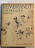 Rembrandt-Zeichnungen - Wilken von Alten
