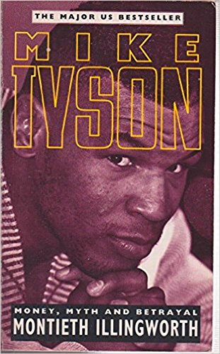 Mike Tyson (Text Only Edition) (English Edition)