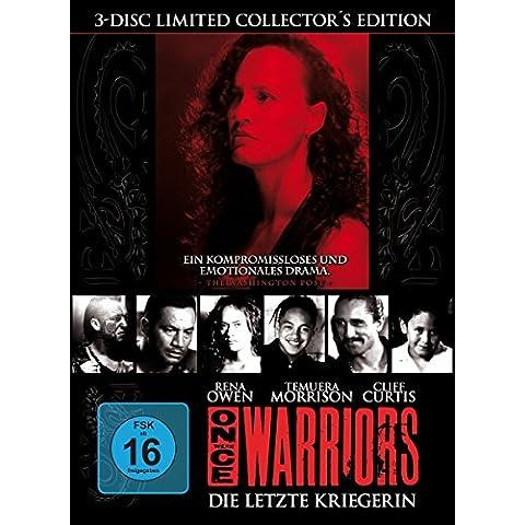 Once Were Warriors - Die letzte Kriegerin