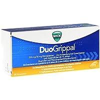 Wick DuoGrippal Tabletten, 24 St. preisvergleich bei billige-tabletten.eu