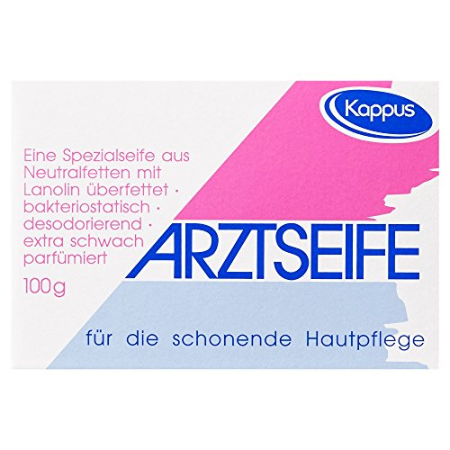 Zoom IMG-2 kappus sapone medico per pelle