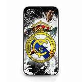Cristiano Ronaldo Handyhülle,iPhone 4/iPhone 4S Handy-Schutzhüllen,La Liga Real Madrid Telefon-kasten,Real Madrid Fußball Clu