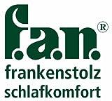 f.a.n. Frankenstolz 52011-09625-10 4-Jahreszeiten-Steppbett / f.a.n. Kansas / 200 x 200 cm -