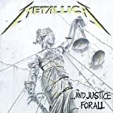 And Justice for All (Deluxe Box) [Vinyl LP]