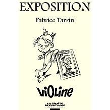 Catalogue exposition violine